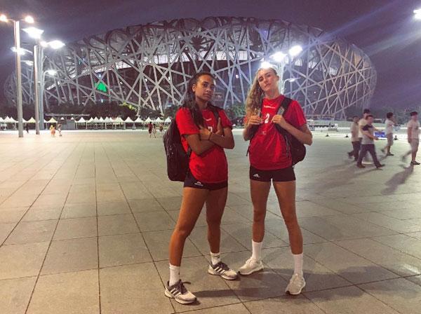 Olympic Nest
