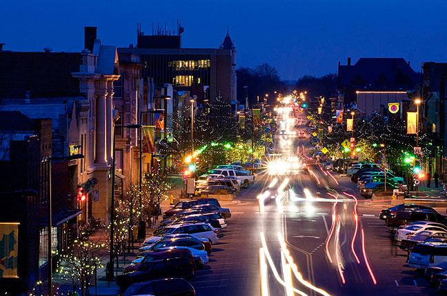 Mass Street