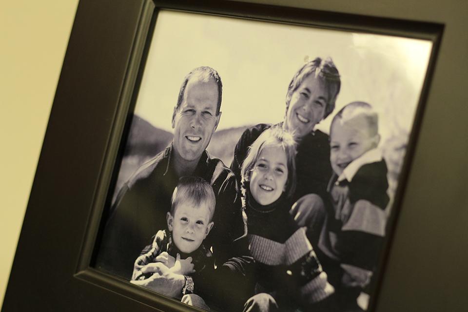 Bermel family photo
