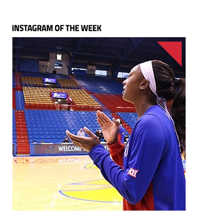 women's Basketball Social Posts