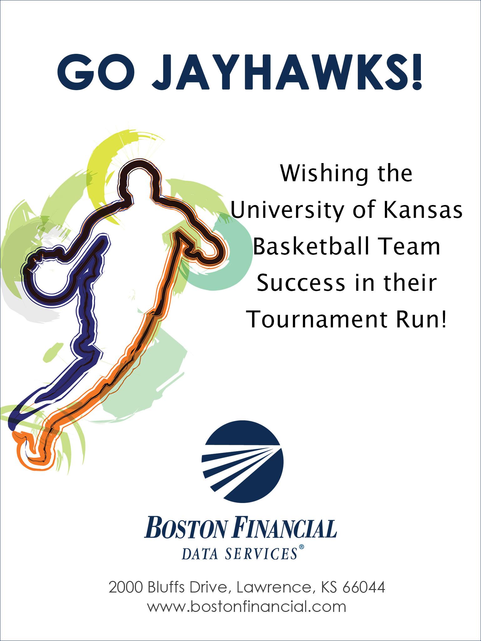 Boston Financial Ad