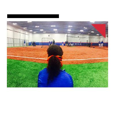 Softball Instagram of the Week