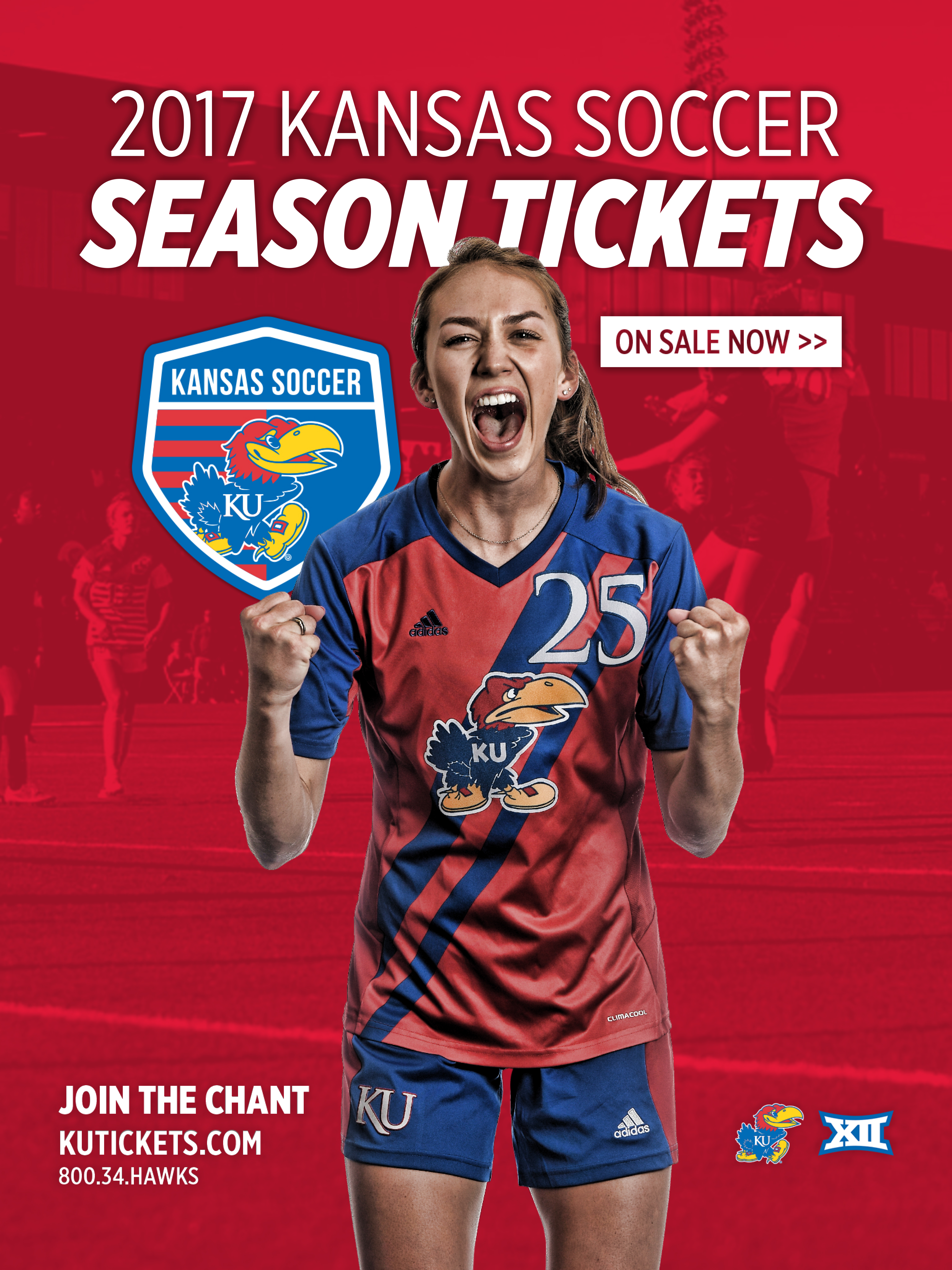 Soccer Season Tickets Ad