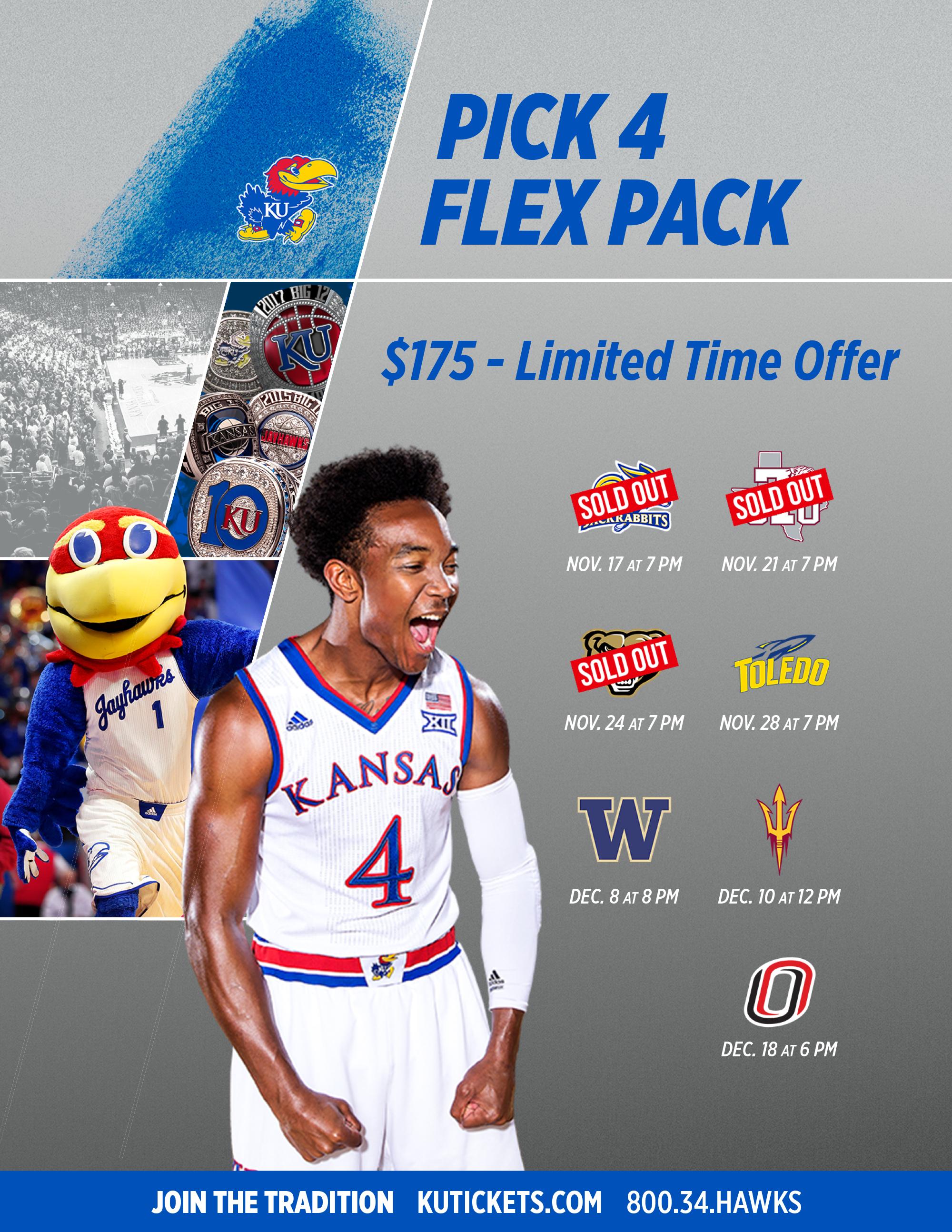 MBB Flex Pack