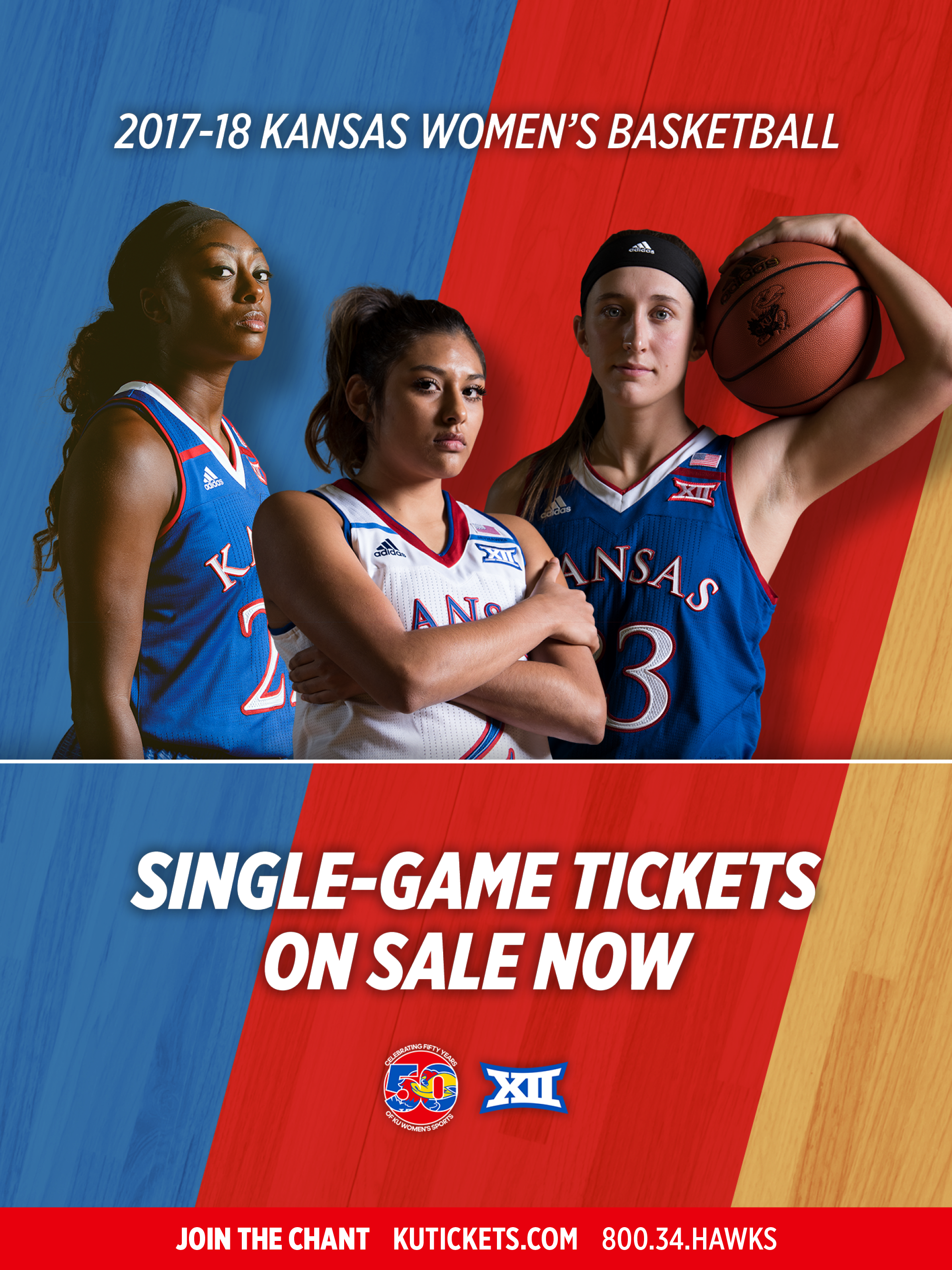 WBB Single Tix ad