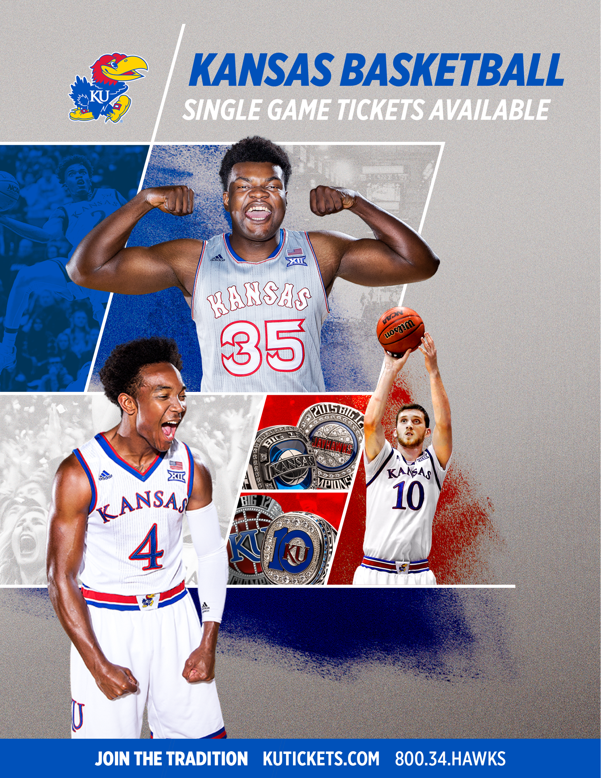 MBB Single Game Tix