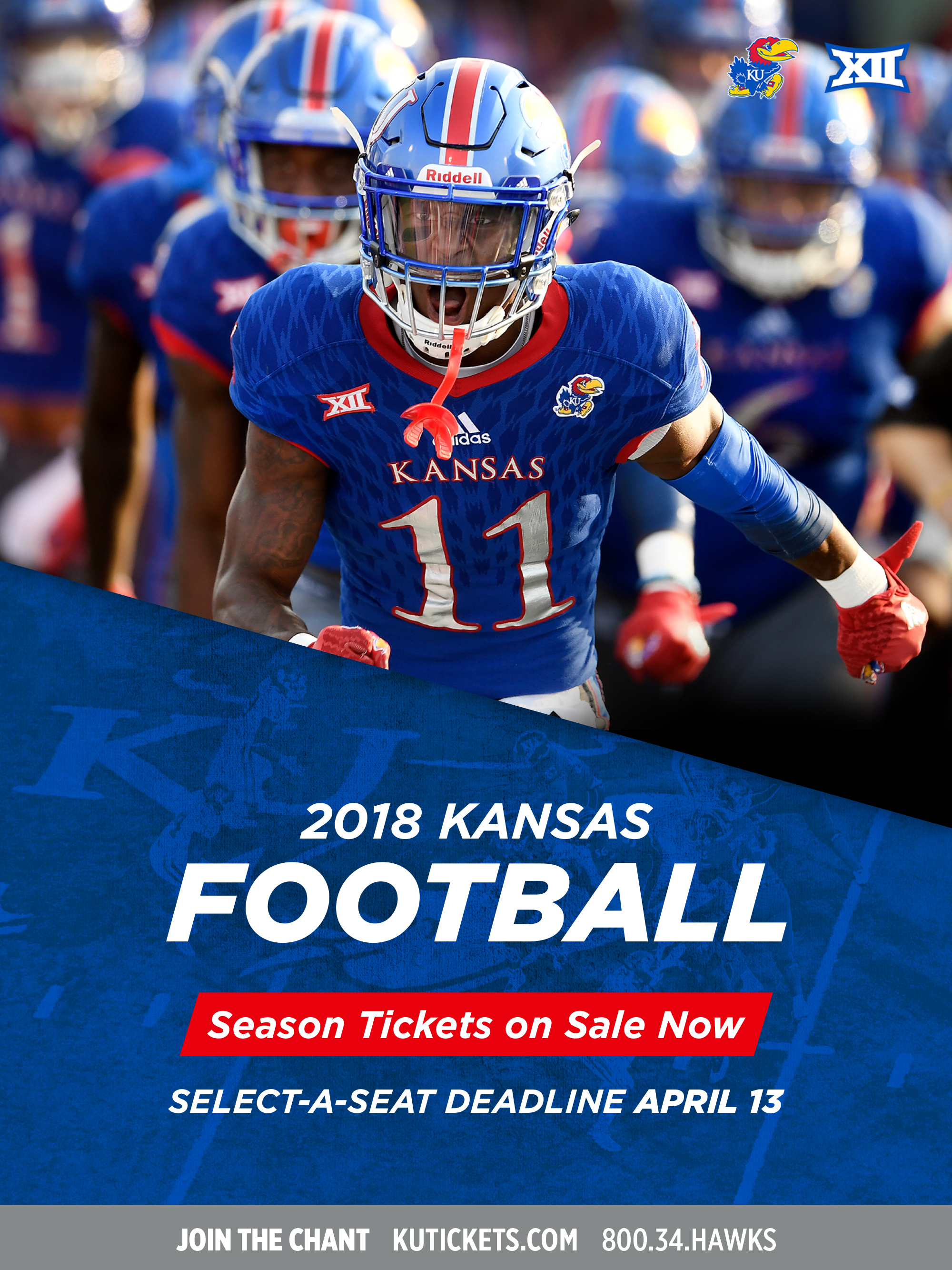18 FB Season Tix