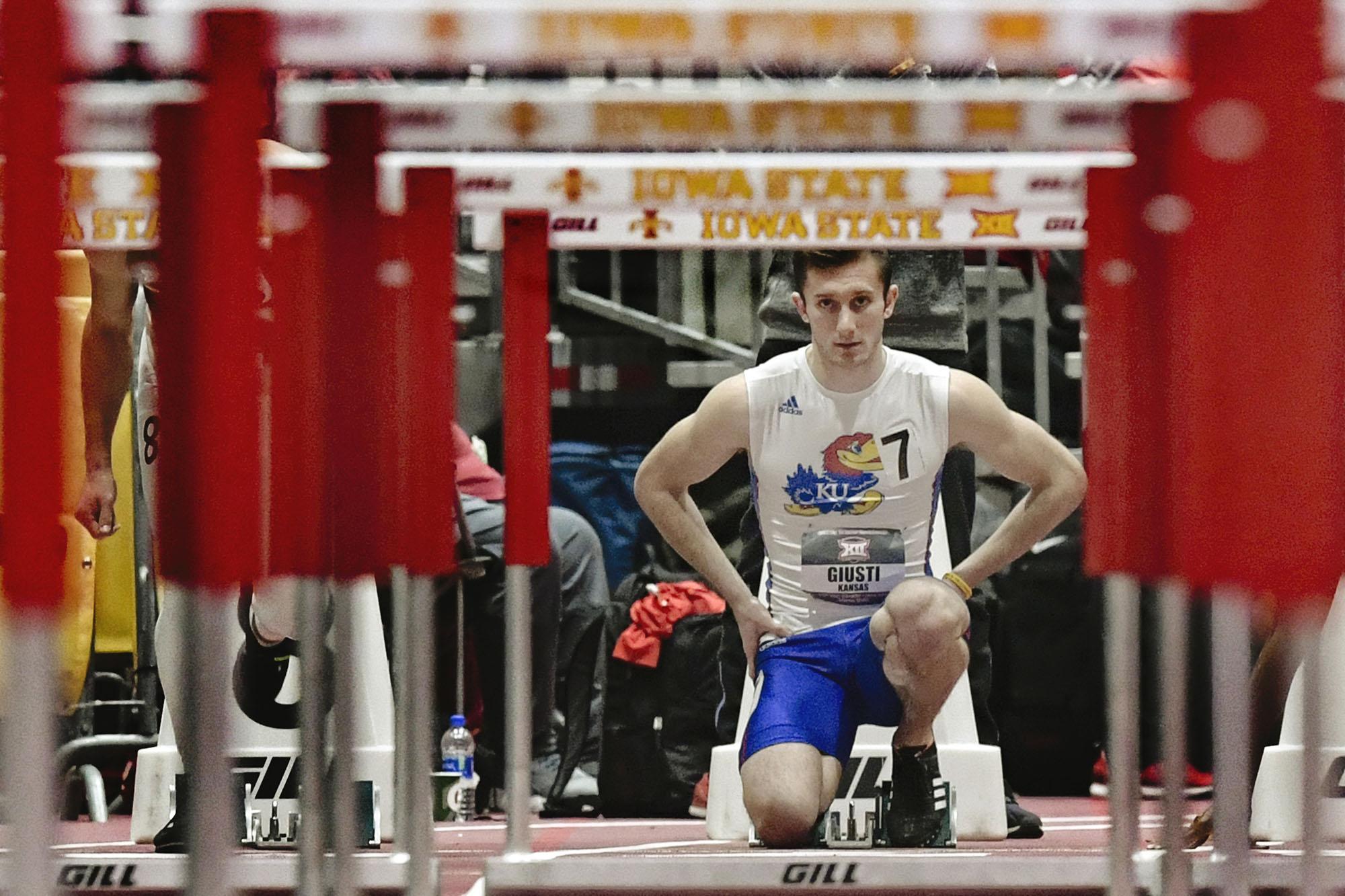 hurdles ahead