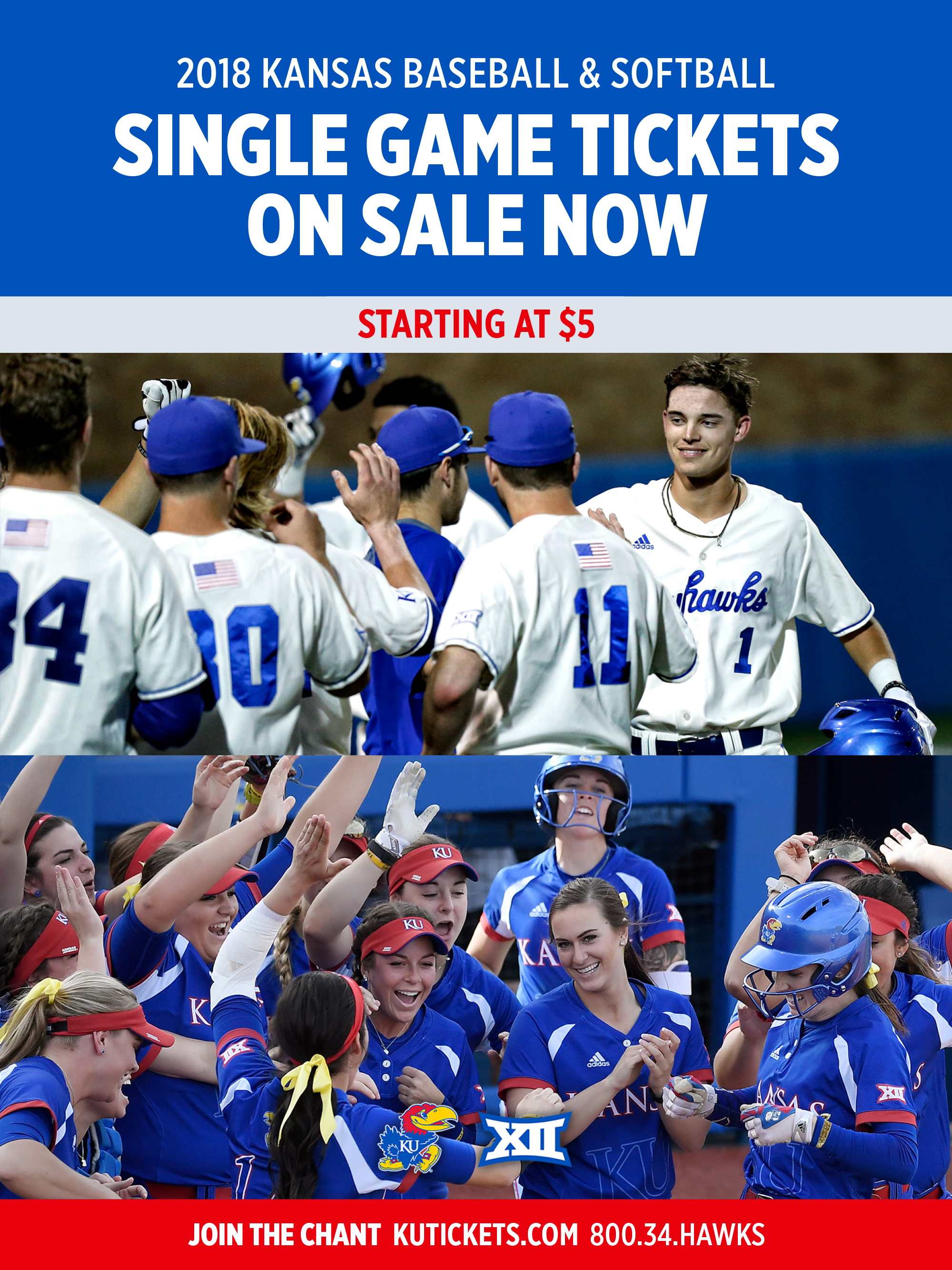 BSB/SB Single Game Tix
