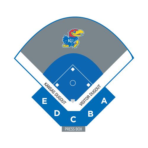 Softball Seating Chart